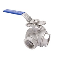 Float Valves & Ball Valves