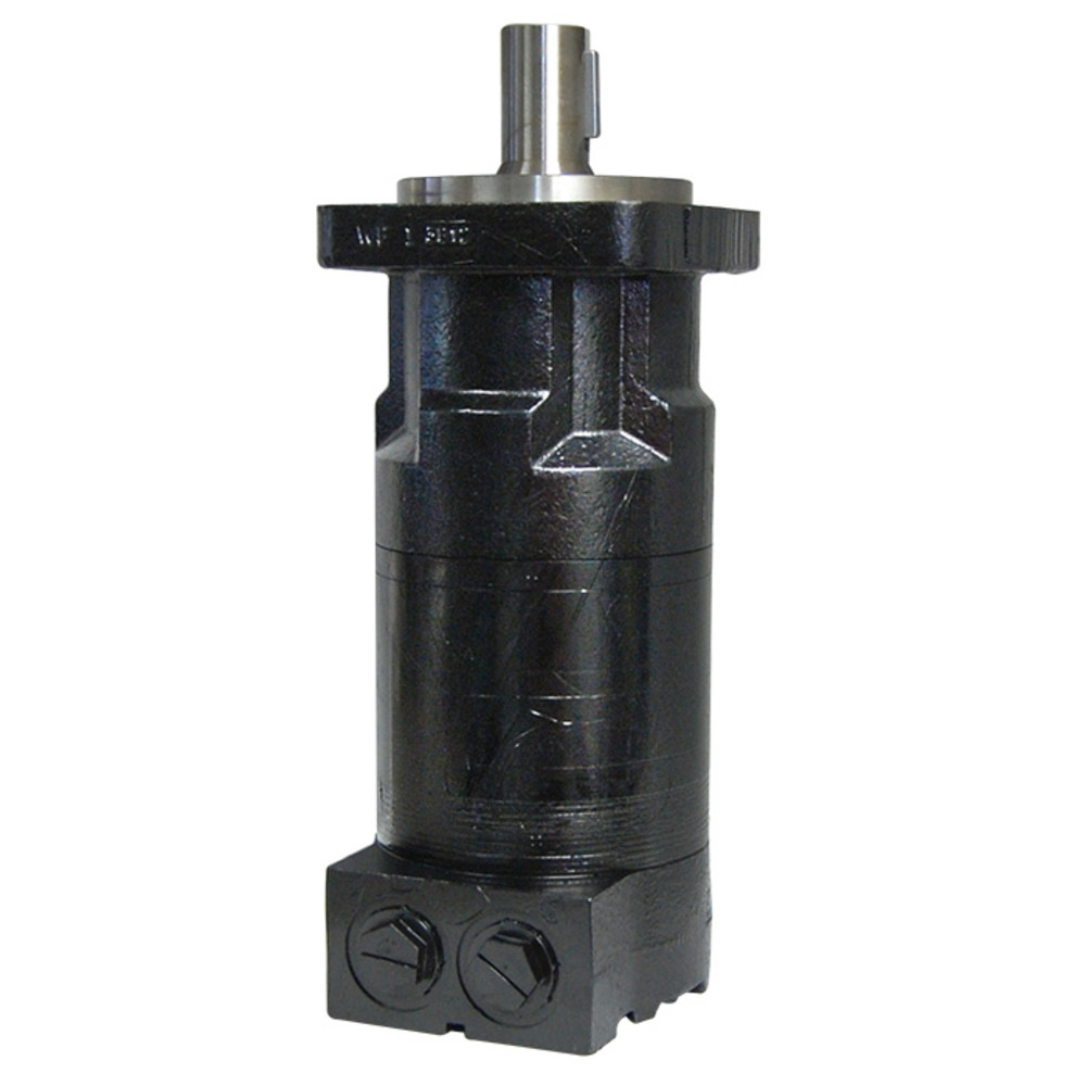 Tommy parker conveyor hydraulic motor for Parker hydraulic motor identification