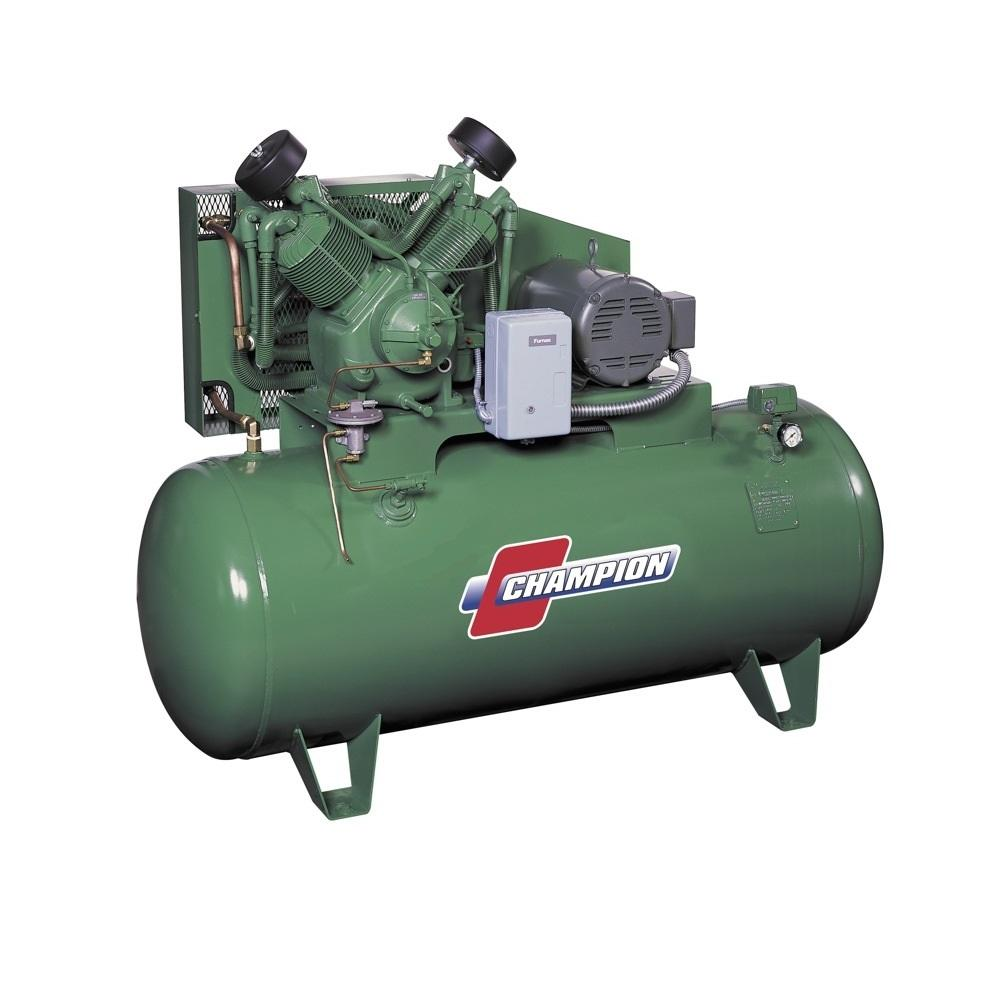 Tommy Champion Air Compressor