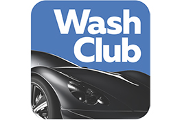 Wash Club / Point of Sale