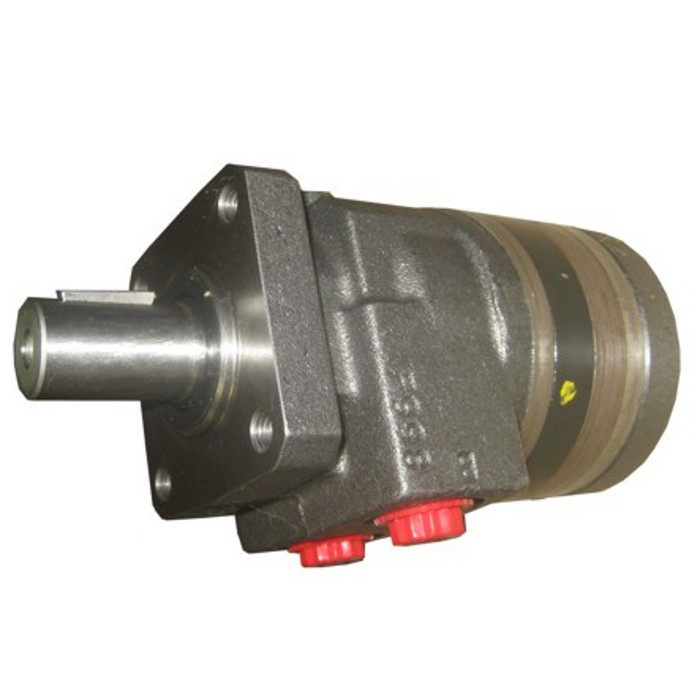 Parker motor for Parker hydraulic motor identification
