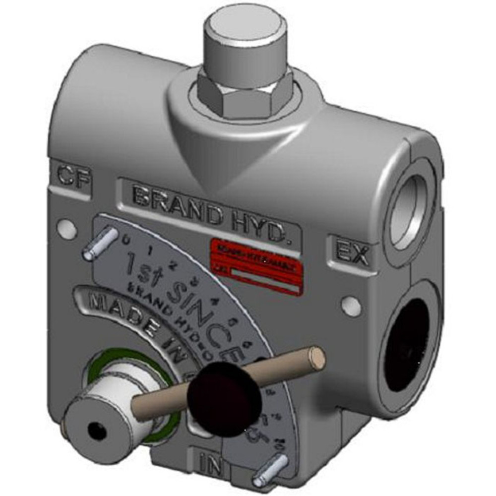 tommy hydraulic speed controller