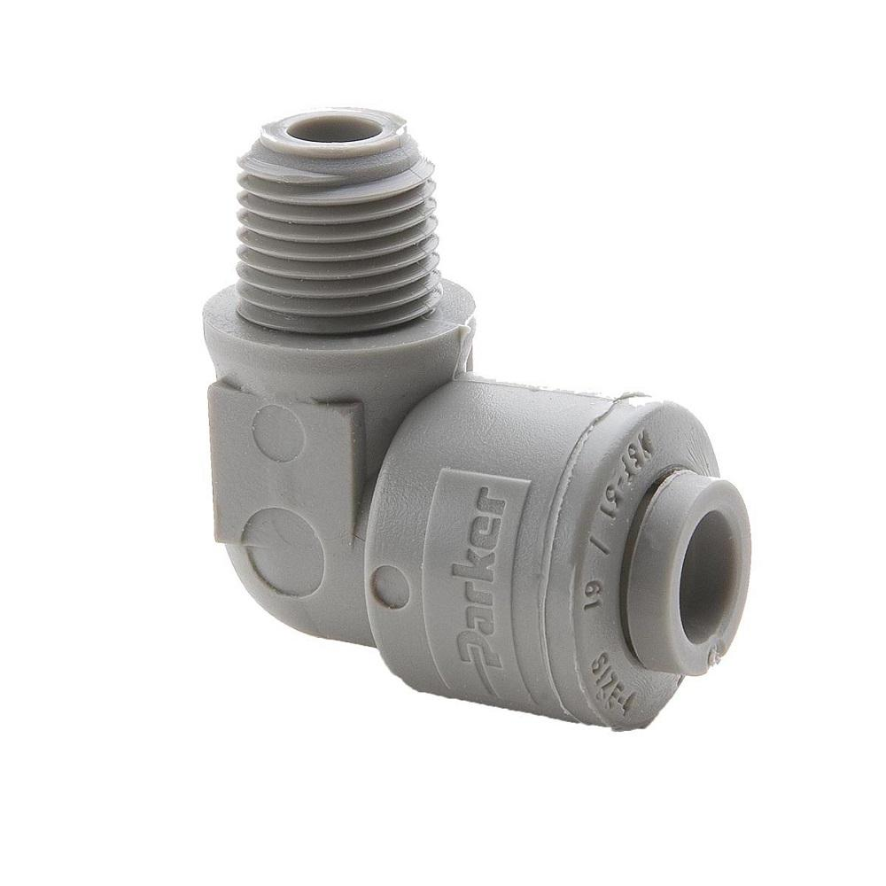Tommy degree pvc air fitting