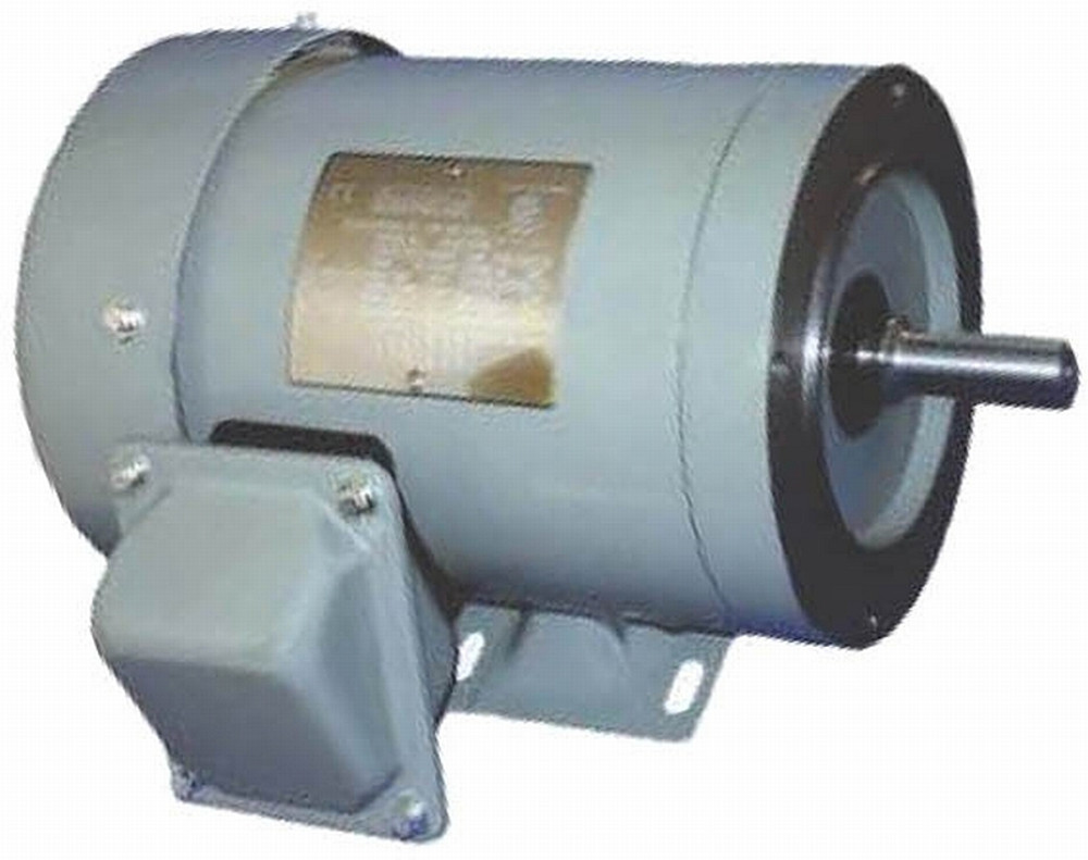 Tommy 15 Hp Electric Motor For Hydraulic Power Unit